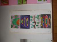 Expoziție desene 2014